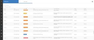 driving time violations monitoring module